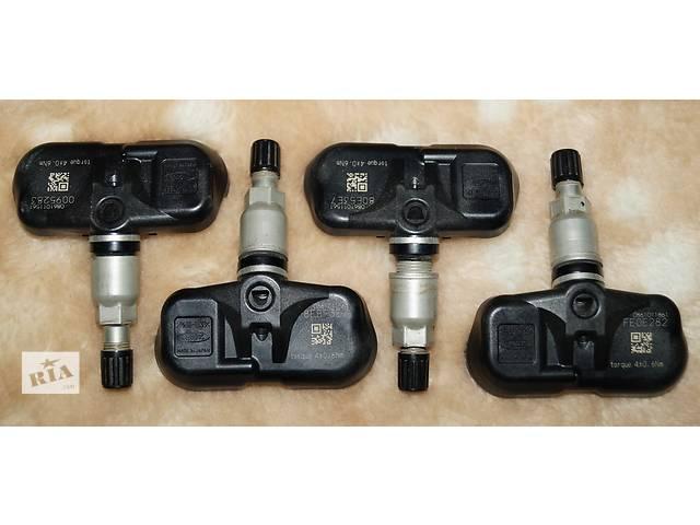 Датчики давления в шинах - PMV-107J - для Toyota и Lexus (комплект)- объявление о продаже  в Киеве