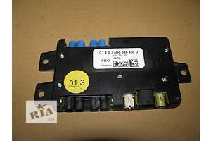 б/у Датчики и компоненты Audi A8