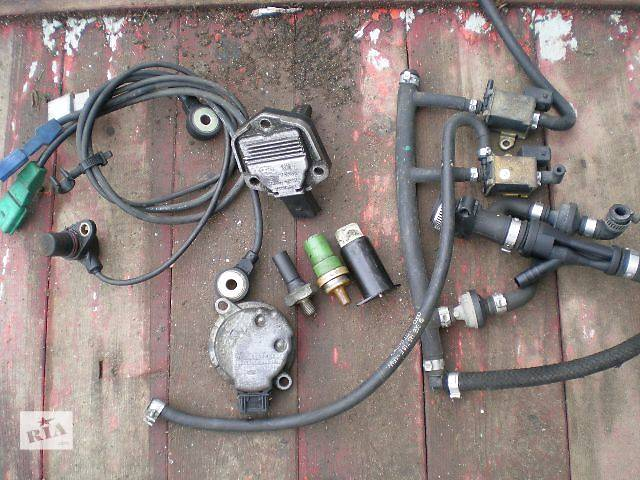 продам Датчики и компоненты Volkswagen B5+ 1.8T бу в Луцке
