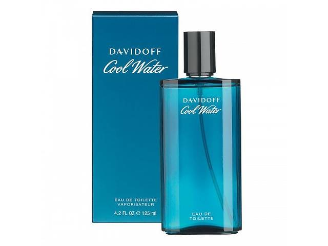 продам Davidoff Cool Water Man бу в Киеве