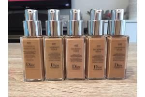 Тональные крема Christian Dior