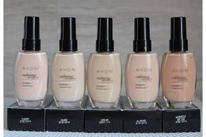Декоративна косметика Avon