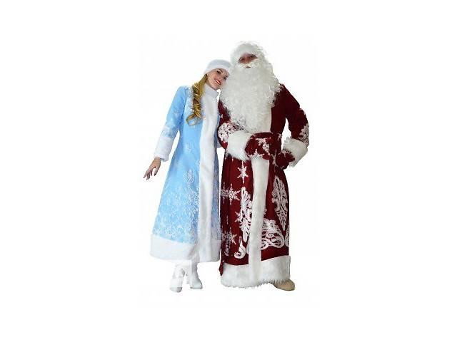 Дед Мороз на дом- объявление о продаже  в Сумской области