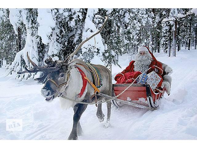 продам Дед Мороз и Снегурочка подарят море эмоций! бу в Одессе
