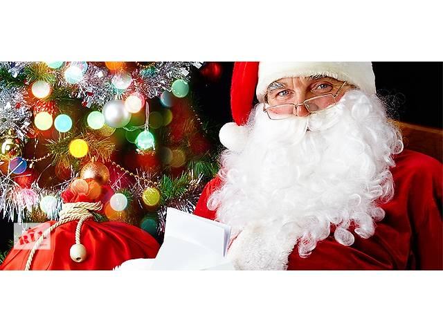 купить бу Дед Мороз и Снегурочка в Виннице