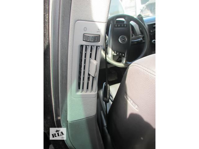 Дефлектор на стойку дверей Дефлектор Volkswagen Touareg (Фольксваген Туарег) 2003-2009г- объявление о продаже  в Ровно