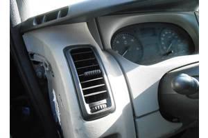 б/у Дефлекторы Nissan Primastar груз.