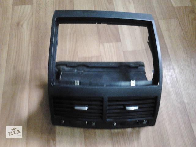продам Дефлектор передний Volkswagen Touareg Фольксваген Туарег 2003г-2009г бу в Ровно