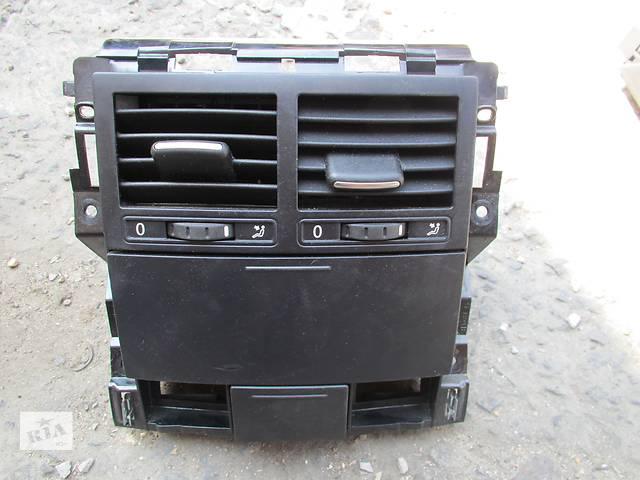 бу Дефлектор olkswagen Touareg 2.5 R5 TDI Volkswagen Touareg (Фольксваген Туарег) 2003г-2006г в Ровно