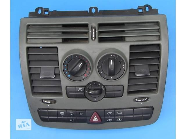 Дефлектор воздуха, повітря Мерседес Вито Віто (Виано Віано) Merсedes Vito (Viano) 639 (109, 111, 115, 120)- объявление о продаже  в Ровно