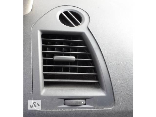 Дефлектор воздуховод Renault Megane Рено Меган- объявление о продаже  в Ровно