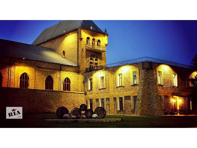 продам Дегустационная экскурсия вина в поместье Князя П.Н. Трубецкого бу в Херсоне