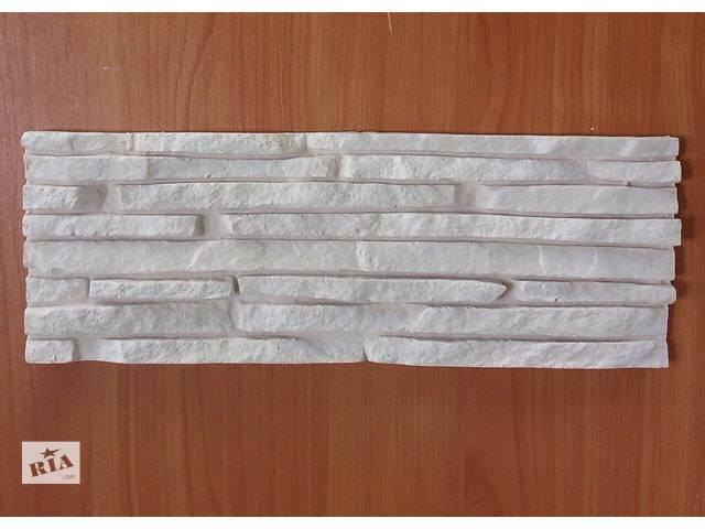 продам Декоративная гипсовая плитка бу в Донецке