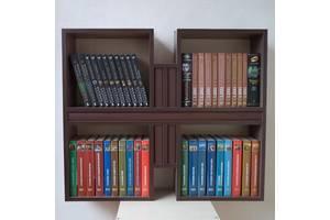 Новые Книжные полки