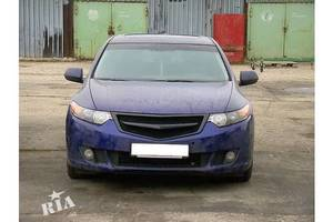 Решётки радиатора Honda Accord