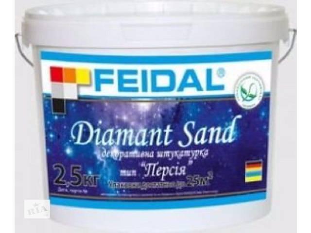 продам Декоративная штукатурка Персия (Diamant sand) бу в Житомире