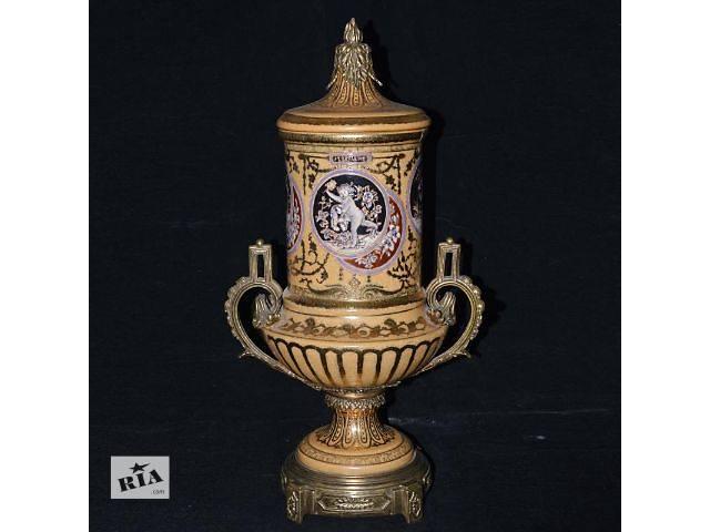 Декоративная ваза амур- объявление о продаже  в Харькове