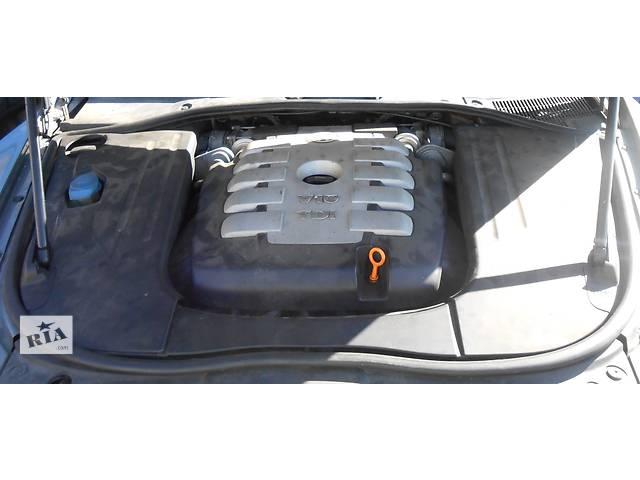 продам Декоративная защита двигателя Volkswagen Touareg Туарег бу в Ровно