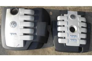 Крышки мотора Volkswagen Touareg