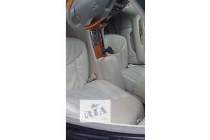 б/у Сиденье Lexus LS