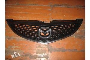 Решётка радиатора Mazda 6