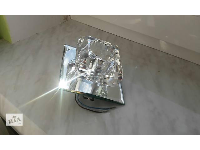 продам Декоративные точечные светильники Lemanso бу в Городке