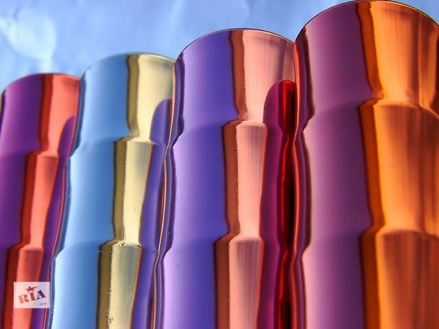 продам Декоративное хромирование   Аквапечать   Оборудование и расходные материалы бу  в Украине