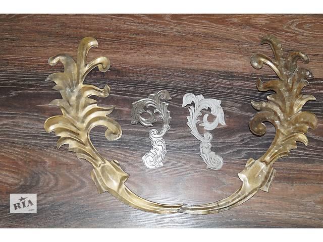 продам Декоративные элементы для ковки бу в Виннице