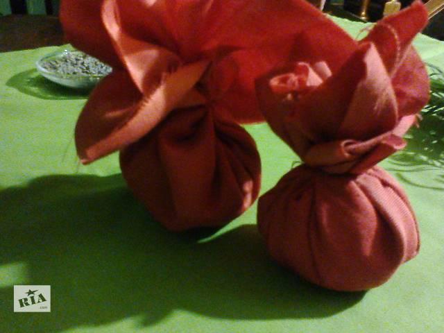 продам Декоративные мешочки саше с Лавандой бу в Запорожье