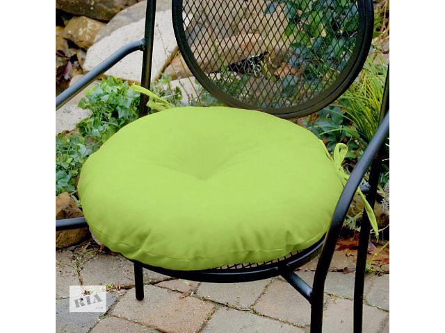 бу Декоративные подушки для стульев на липучках и без. в Одессе
