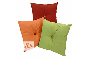 Новые Круглые декоративные подушки