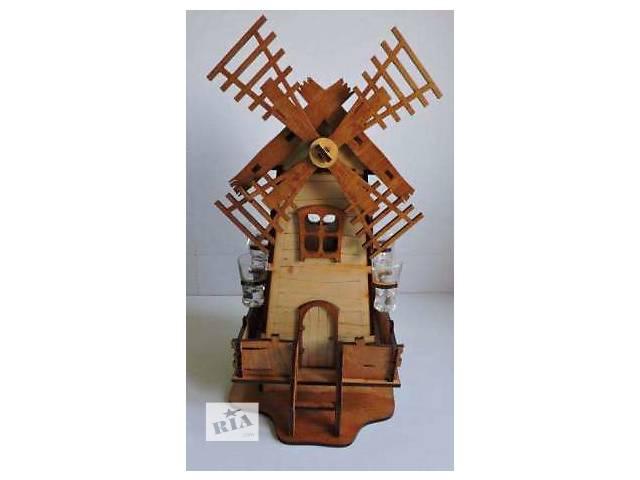 купить бу Декоративные изделия из дерева. в Калуше