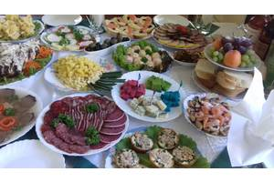Доставка їжі