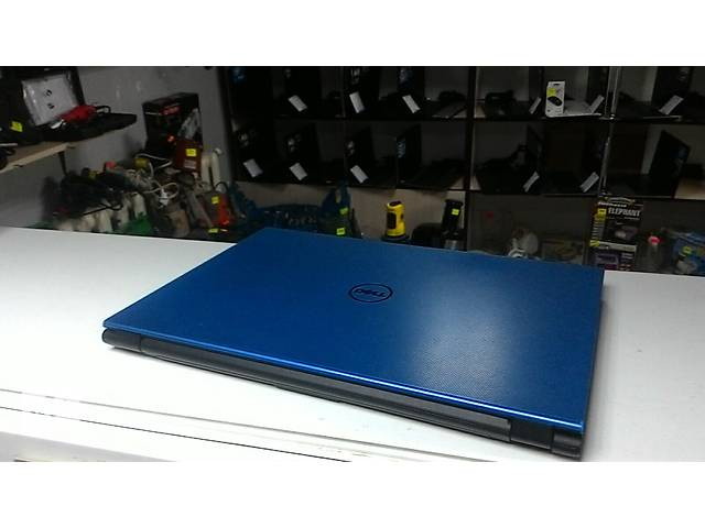 Dell 15.6 2 ядра, 4 озу 500 жесткий диск, состояние идеал- объявление о продаже  в Виннице