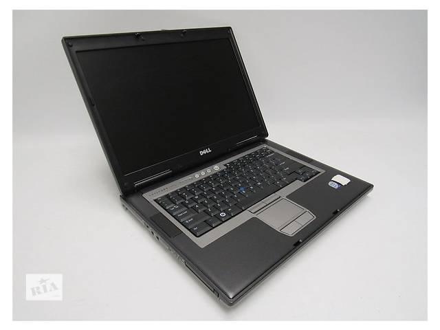 купить бу Ноутбуки з США.Dell D830 в Березному