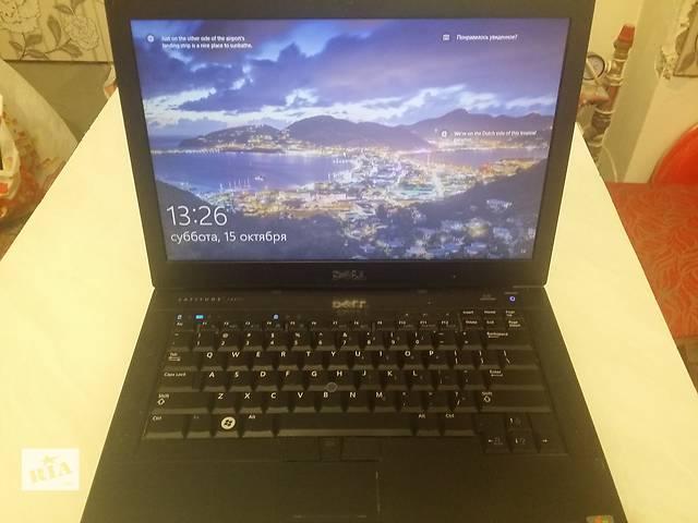 продам Dell latitude 6410 бу в Львове