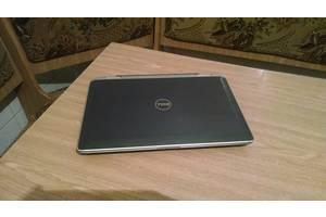 Ноутбуки Dell Dell Latitude E6320