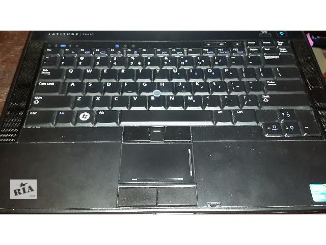 продам Dell Latitude E6320 Intel i-5 2540 2.8 Mh. Ram 4Gb DDR3 hdd 250 И ЕСТЬ ТАКЖЕ БОЛЬШОЙ ВЫБОР LENOVO.HP.DELL бу в Львове