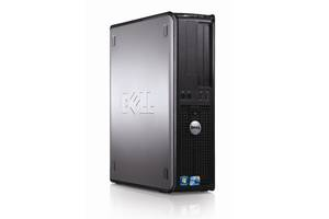 б/у Системные  блоки компьютера Dell Dell OptiPlex 380 MT (X083800111R)