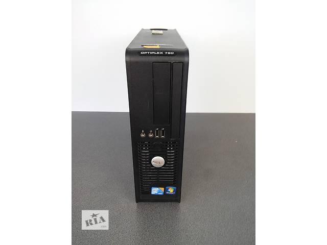 продам Dell Optiplex 745 SSF / DDR2/ 2ГБ / 80 бу в Березному (Ровенской обл.)