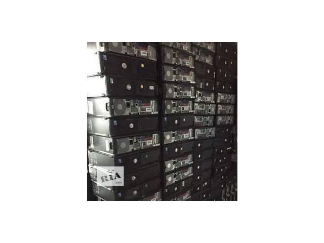 купить бу  Dell Optiplex 760 SSF 4ГБ 160ГБ в Березному