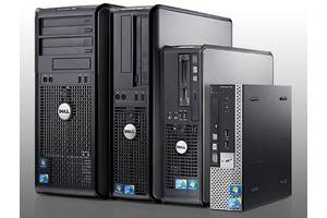 б/у Системные  блоки компьютера Dell Dell OptiPlex 780 MT (X087800123R)