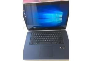 б/у Эксклюзивные модели ноутбуков Dell Studio XPS 15
