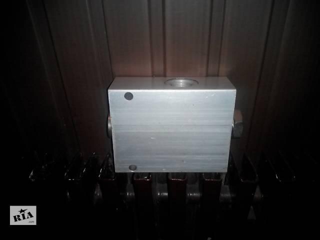 Делитель потоков гидр. (50/50) 40 - 60 л/мин. 210 bar. (Италия).- объявление о продаже  в Кропивницком (Кировоград)