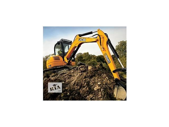 Демонтаж и земляные работы- объявление о продаже  в Ровно