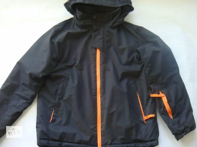 бу Демисезонная куртка Go Athli-Tech(Франция) для мальчика р.146/152, б/у в Киеве