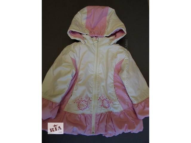 продам Демисезонная куртка на девочку р. 86 бу в Южном