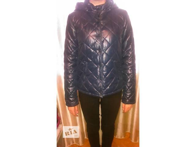 продам Демисезонная куртка в отличном состоянии бу в Киеве