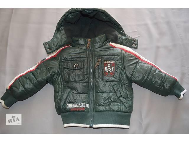 купить бу Демисезонная куртка в Киеве