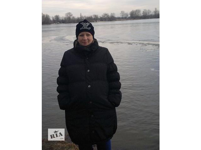 Демисезонная курточка для беременных 48-52р- объявление о продаже  в Киеве